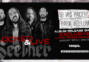 "Review Of Seether's Live Stream Show ""Locked & Live"" Album Release"