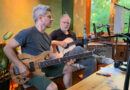 Leo Kottke & Mike Gordon announce first album in 15 years; share 2 new songs
