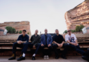 "Cold War Kids share ""Somewhere"" from 'New Age Norms 2,' the second installment of three-album trilogy"