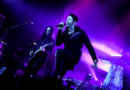 "KAMELOT Releases Live Video for ""Under Grey Skies"", Featuring Charlotte Wessels (Delain) – Live Album out"
