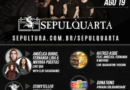 SEPULTURA – Welcomes FERNANDA LIRA, MAYARA PUERTAS and ANGELICA BURNS To Their SepulQuarta Sessions!