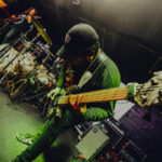 """CRAFTING THE CONSPIRACY: Toilet Ov Hell Premieres """"Equilibrium (Earthbound II)"""" From Texas Deathcore Act; The Cosmic Key II Nears Release Through Innerstrength Records"""