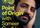 YOUNG THE GIANT'S SAMEER GADHIA TO LAUNCH POINT OF ORIGIN SPOTLIGHT FEATURE ON SIRIUSXM'S ALT NATION CHANNEL