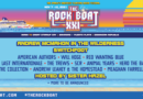 Sister Hazel's The Rock Boat XXI Featuring Andrew McMahon in The Wilderness and Switchfoot Almost Sold Out