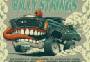 """Billy Strings announces """"Meet Me At The Drive-In Tour"""""""