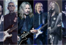 "STYX Releases 2003's 'Cyclorama' For The First Time Ever On Digital Outlets Starting Today; ""These Are The Times"" Conceptual Video Set To The Song's Lyrics Also Out Today"