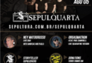 SEPULTURA – Welcome Ney Matogrosso and Phil Campbell To Their SepulQuarta Sessions!