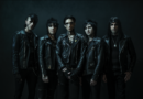 Black Veil Brides 'Re-Stitch These Wounds' Out Now