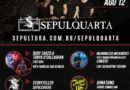 SEPULTURA – Welcomes Rudy Sarzo (Ex-Ozzy Osbourne), Tanya O'Callaghan and Roman Ibramkhalilov (Jinjer) To Their SepulQuarta Sessions!