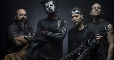 "STATIC-X RELEASE OFFICIAL MUSIC VIDEO FOR SONG ""DEAD SOULS"" FEATURING VOCALS BY WAYNE STATIC"