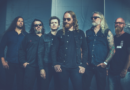 "Dark Tranquillity Announce New Album ""Moment"" + Share New Song ""Phantom Days"""