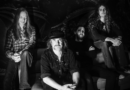"CARCASS DEBUTS NEW SONG ""THE LONG AND WINDING BIER ROAD"""