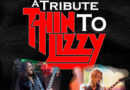 """A Tribute to Thin Lizzy"" featuring guitarist Damon Johnson with Richie Faulkner (Judas Priest)"