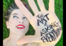"Amanda Palmer announces new podcast series – ""The Art of Asking Everything""; debuts Sept 29"