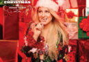 MEGHAN TRAINOR TO RELEASE FIRST CHRISTMAS ALBUM, A VERY TRAINOR CHRISTMAS, OCTOBER 30 VIA EPIC RECORDS