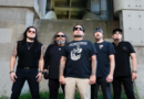"EVILDEAD Releases New Single and Lyric Video For ""The Descending"""