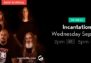 INCANTATION To Host Gimme Metal Guest DJ Special Wednesday, September 30th; Sect Of Vile Divinities Out Now On Relapse Records