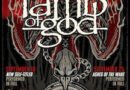 LAMB OF GOD Rips Through New Album with Surgical Precision in Steaming Concert Friday Night