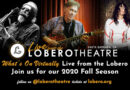 Live From the Lobero Announces Two More Live Stream Events; Pay-Per-View Concerts Featuring Charles Lloyd Ocean Trio & Steppenwolf's John Kay