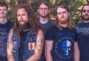 "AMIENSUS: BrooklynVegan Debuts ""Iconoclasm"" Lyric Video From Progressive Black Metal Collective; Abreaction Full-Length Nears Release Via Transcending Records"