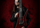 OBSCURA – Steffen Kummerer Demos His New ESP Custom guitar!