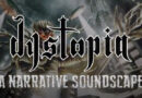 "Iced Earth's Jon Schaffer Releases Lyric Video For ""Dystopia (A Narrative Soundscape)"""