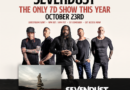 SEVENDUST: LIVE IN YOUR LIVING ROOM