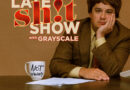 """The Late Sh!t Show With Grayscale"" Set for October 11"