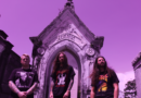 ROMASA: New Orleans Nihilistic Sludge/Crust/Death Trio Featuring Members Of Torture Garden And Witch Burial To Unleash New EP Next Month Via Hand Of Death Records; Track Streaming + Preorders Available