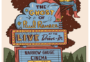 "The Ghost of Paul Revere Announce Additional ""Live At The Drive-In"" Shows – 10/9 + 10/10 – Farmington, Maine"