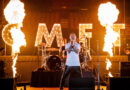 "Corey Taylor Stuns The World With CMFT Album Release At The ""Forum Or Against 'Em"" Stream Event"