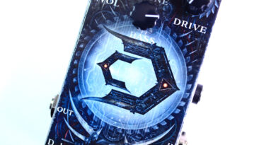 Fear Factory's Dino Cazares Releases First Signature Pedal From Tone Pro Pedals