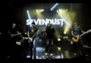 "Sevendust Hit The Stage To Bring The Fans The ""Live In Your Living Room"" Streaming Event!"