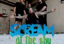 "Industrial/Metal Band SCREAM AT THE SKY Addresses Drug Addiction With New Video, ""Save Yourself"""