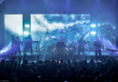 DEVIN TOWNSEND – launches live video for 'War' from 'Order Of Magnitude – Empath Live Volume 1'