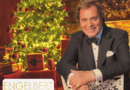 ENGELBERT HUMPERDINCK announces his very first Christmas Show… Livestreamed on Dec. 12th