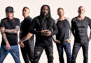 "Sevendust release video for new single ""Dying To Live"""