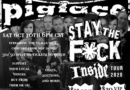 Industrial Supergroup PIGFACE Supports Local Venues with Everywhere All At Once Concert on October 10
