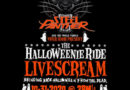 Steel Panther announce The Halloweenie Ride Livescream