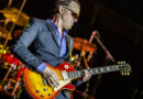 "Joe Bonamassa Releases New Video For ""Lookout Man!"""