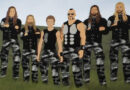 "SABATON REVEAL ""NIGHT WITCHES"" ANIMATED VIDEO"