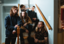 """Grayscale Release Video For Brand New Song """"Diamond"""""""