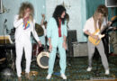 World Premiere Exclusive – Kevin DuBrow, Zakk Wylde and Sebastian Bach Performing at Mark Weiss' Wedding in 1987