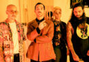 """Cane Hill Return With New Video For """"Power of the High"""""""