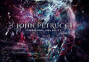 John Petrucci's new solo album 'Terminal Velocity' out today on CD and Vinyl!