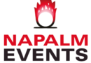 NAPALM EVENTS Launches in North America
