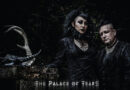 Ethereal Darkwave Duo THE PALACE OF TEARS Unveils Debut Album, Of Ruination