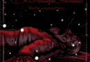 "YE BANISHED PRIVATEERS Present Bloody New Christmas Single & Video, ""Drawn And Quartered"""