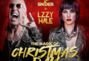 """God Bless Us Everyone! Dee Snider + Lzzy Hale Team Up For """"The Magic of Christmas Day"""" Duet"""