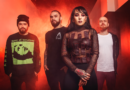 JINJER Surprises Fans with Entire Melbourne Concert Streaming on YouTube Today at 2:00 PM EST!